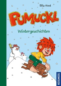 Cover Pumuckl - Wintergeschichten